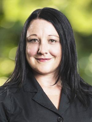 Patsy O'Brien – Candidate for Algester