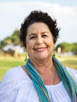 Annette Spendlove – Candidate for Kawana