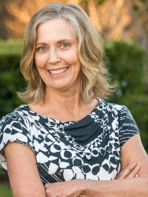 Antonia van Geuns – Candidate for Southern Downs