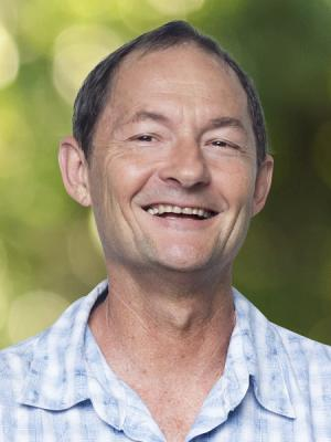 Marcus Finch - Candidate for Caloundra