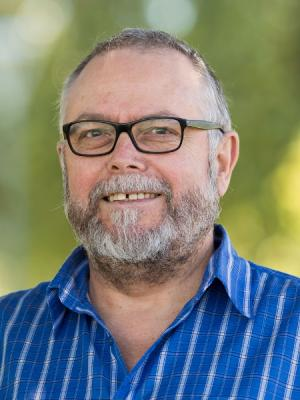 Philip Pointer for Chaffey