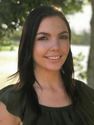 Tayla Kerwin – Candidate for Coomera