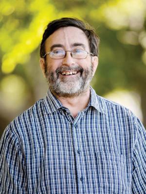 Tim Roberts – Candidate for Burnett