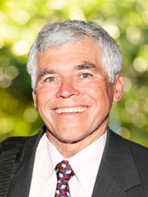 David Wyatt - Candidate for Currumbin