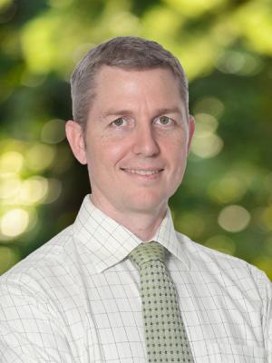 Daniel Bryar –Candidate for Maroochydore