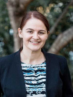 Elizabeth World - Candidate for Ferny Grove