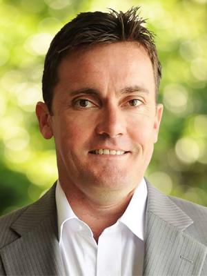 Brett Morrissey