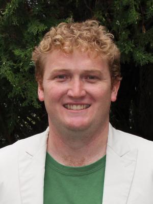 Jacob Rice – Candidate for Woodridge