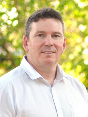 Jason Kennedy - Candidate for Murrumba