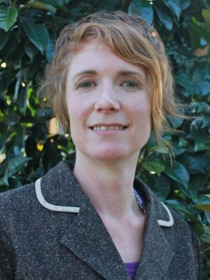Marianne Buchanan – Candidate for Keppel