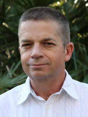 Craig Armstrong - Candidate for Maryborough