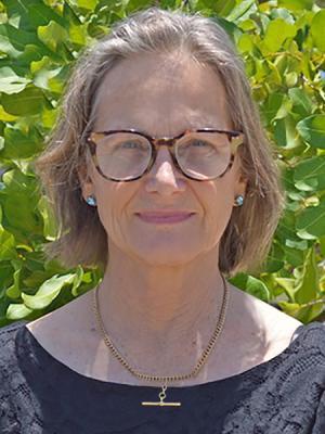 Chirstine Carlisle - Candidate for Mirani
