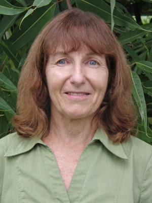 Jenny Brown – Candidate for Mundingburra
