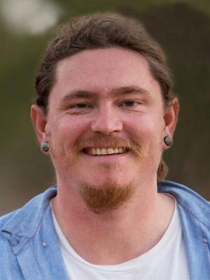 Mathew Bing - Candidate for Burdekin