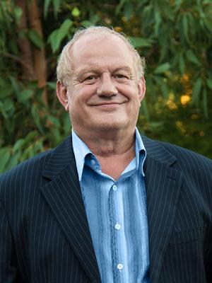 Peter Burgoyne - Candidate for Burleigh