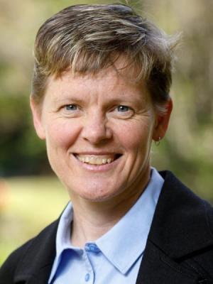 Mel Fitzpatrick