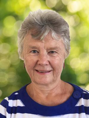 Helen Wainwright - Candidate for Mermaid Beach