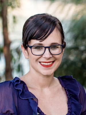 Michelle Duncan - Candidate for Bundamba