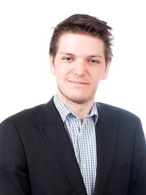 Lawson McCane - Candidate for Moggill