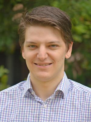 Lawson McCane - Candidate for Moggil
