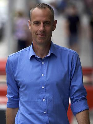 Nick McKim
