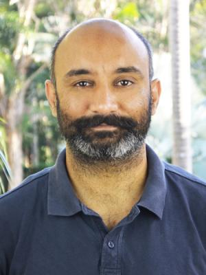 Navdeep Singh - Candidate for Inala