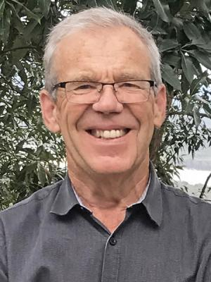 Phillip Jenkins – Candidate for Noosa