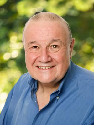 David Keogh - Candidate for Redlands