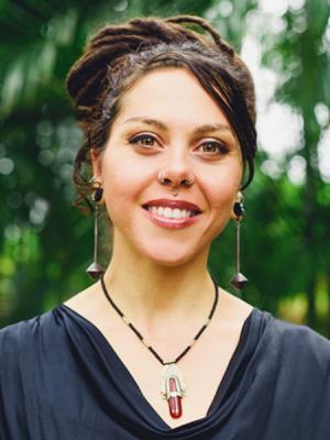 Kate Giamarelos – Candidate for Rockhampton