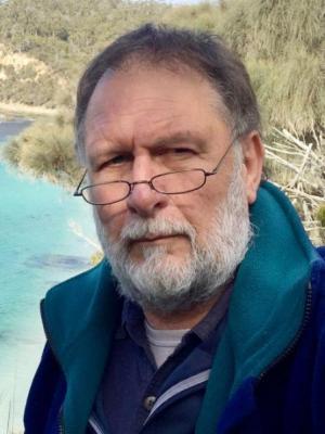 Gary Whisson