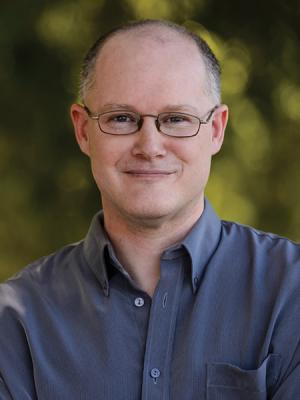 Neil Cotter - Candidate for Springwood