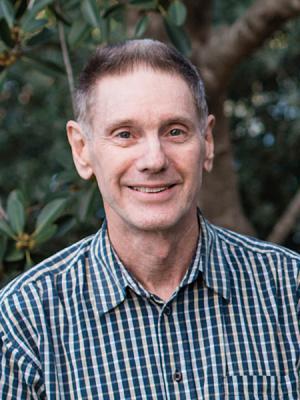 Rod Duncan - Candidate for Mudgeeraba