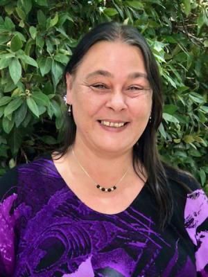 Rosa Hillam for Upper House