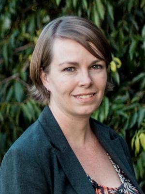 Simone Dejun - Candidate for Bancroft