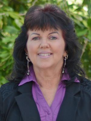Sue Etheridge - Candidate for Ninderry