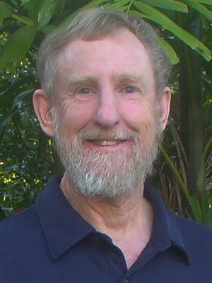 Mike Rubenach – Candidate for Thuringowa