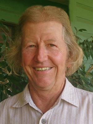 Ian Mazlin - Candidate for Warrego