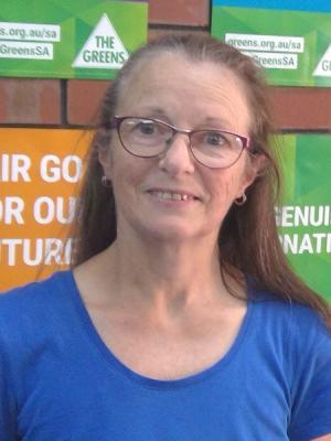 Wendy Morgan for Elizabeth