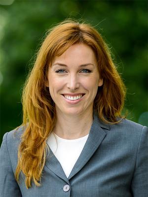 Sarah Mansfield