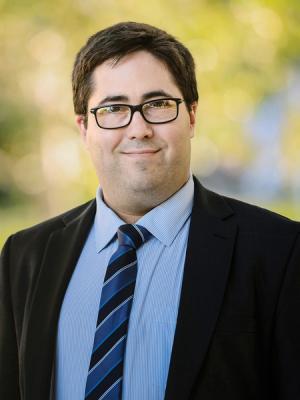 Ken Austin – Candidate for Lytton