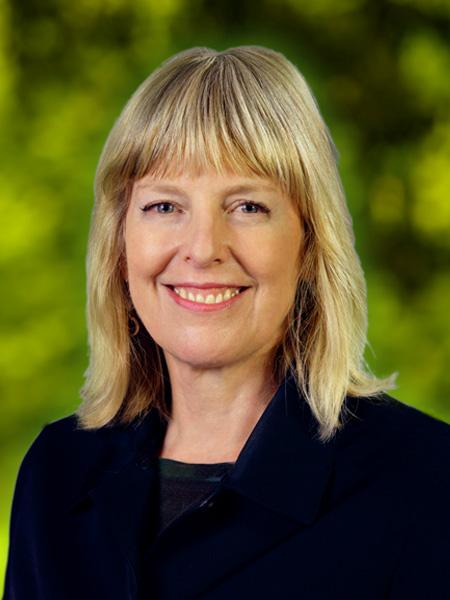 Sue Pennicuik MP