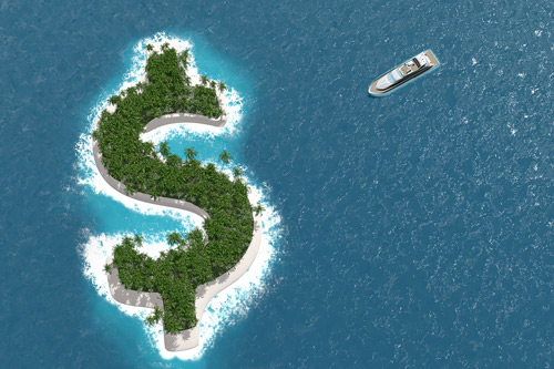 Offshore tax tb