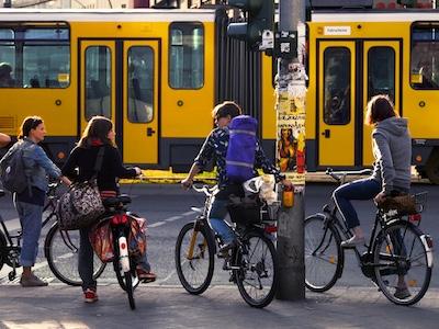 bike vision summary