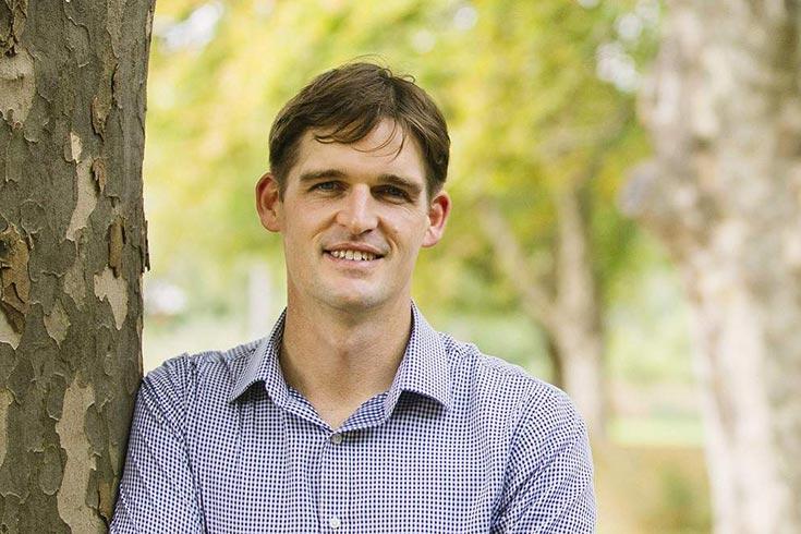 Tim Clifford, WA MP
