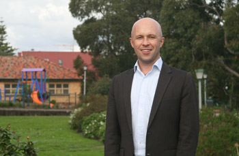 Trent McCarthy, Councillor for Darebin