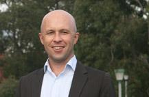 Trent McCarthy, Councillor for Darebin